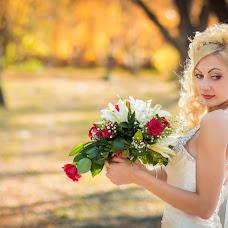 Wedding photographer Mariya Sankova (mariS). Photo of 12.02.2016