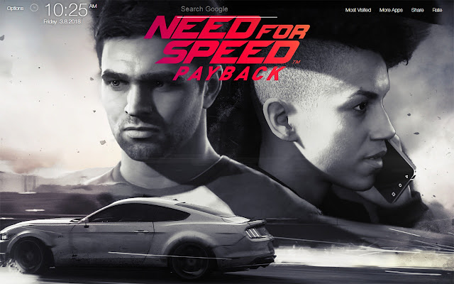 Need For Speed Payback Wallpapers Fullhd
