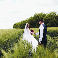 Wedding photographer Anastasiya Blakita (AnastasiaBlakyta). Photo of 06.06.2017