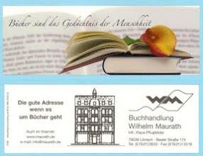 Photo: Buchhandlung Wilhelm Maurath