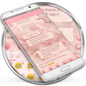 Feathers SMS Сообщения