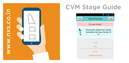 Cvm Stage Guide Apps On Google Play
