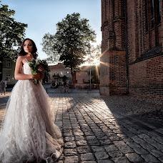 Wedding photographer Aleksey Krupica (krupitsaalex). Photo of 18.07.2018