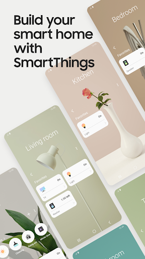 SmartThings 1.7.27-25 screenshots 1