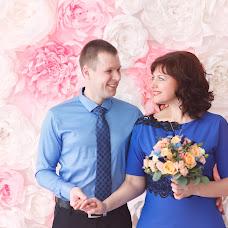 Wedding photographer Anna Ukhanova (annaart76). Photo of 14.02.2016