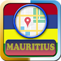 Mauritius Maps And Direction icon