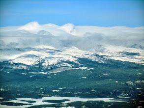 Photo: Bighorn mountains again