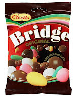 Cloetta Bridge 180 g