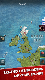 Age of Colonization: Economic strategy Screenshot