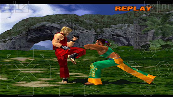TEKKEN 3 Fighting for Win Apk Download for Android