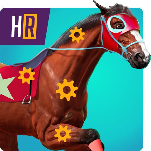 创建赛马 娛樂 App LOGO-硬是要APP