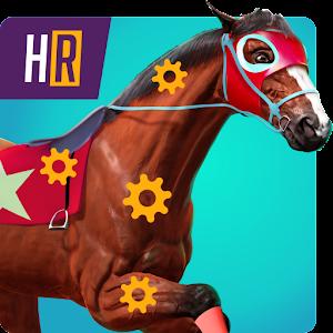 Racing Horse Customize Tuning