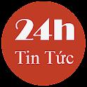Tin tuc - Doc bao 24h icon