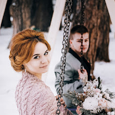 Wedding photographer Kuznecov Aleksandr (kuznetsovph). Photo of 10.02.2018