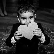 Wedding photographer Fabio Gonzalez (fabiogonzalez). Photo of 26.12.2018