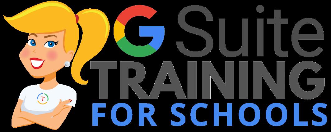 G Suite Training for Schools