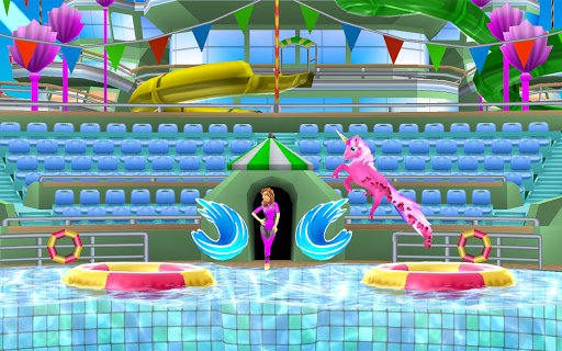 My Dolphin Show screenshots 12