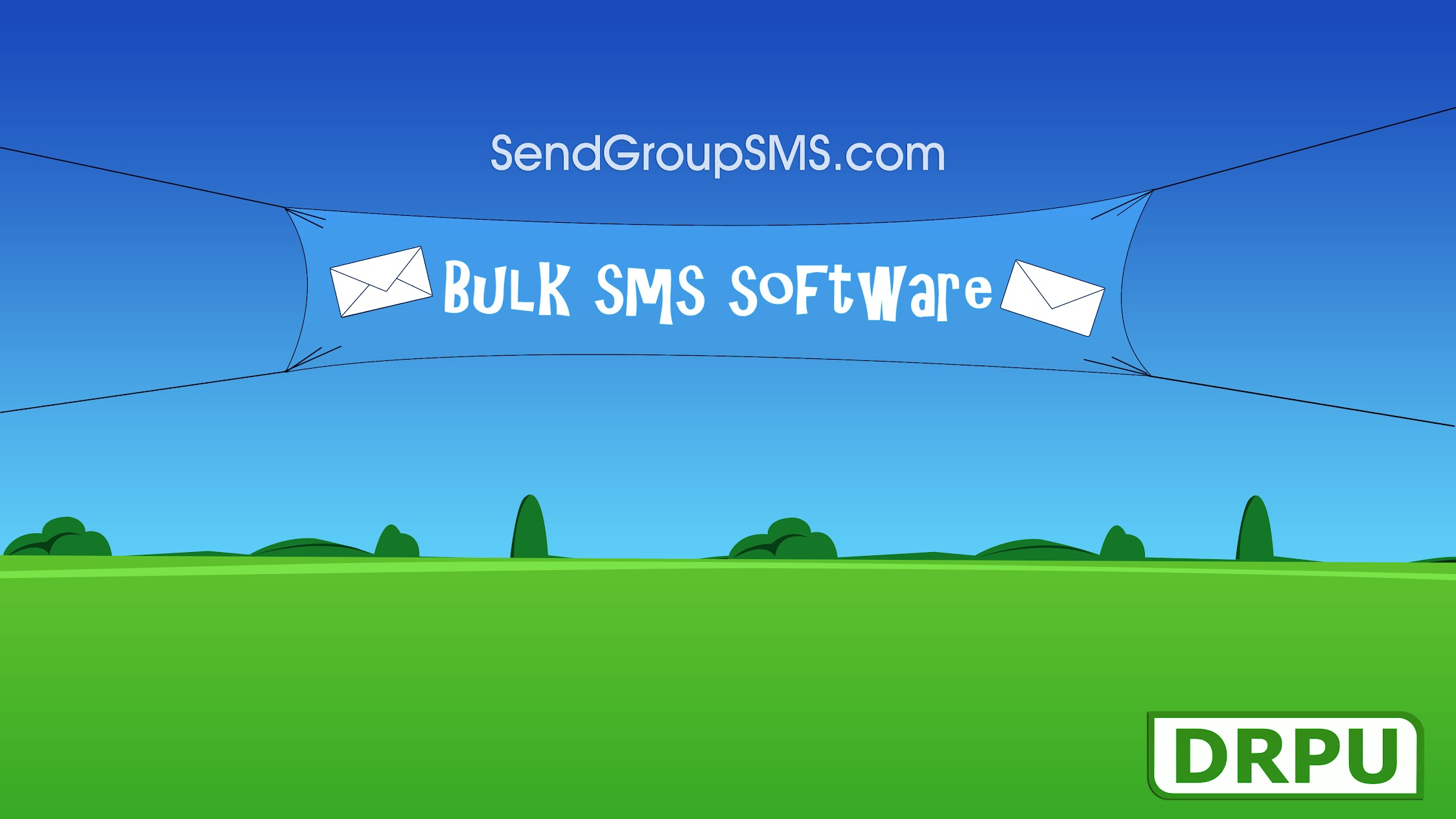 SendGroupSMS.com Bulk SMS Software