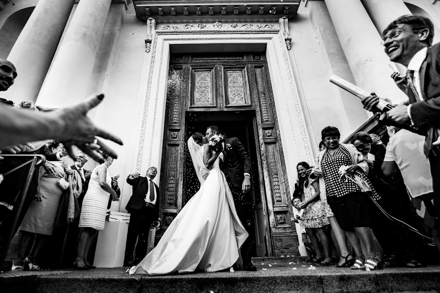 Wedding photographer Leonardo Scarriglia (leonardoscarrig). Photo of 08.09.2017