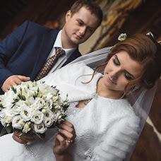 Wedding photographer Vitaliy Pilyuschak (piliushchak). Photo of 16.04.2017