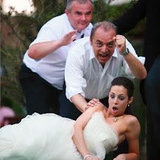 Wedding photographer Antonio Saraiva (saraiva). Photo of 24.04.2015