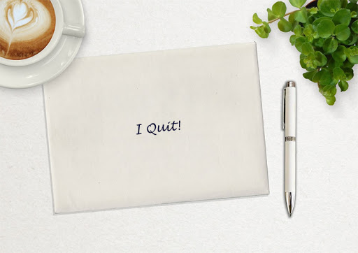 5 Risks to Consider Before Quitting Your Job (And How to Reduce Them) Cover Image