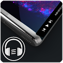 Edge Music Player S10/ S10+ and Note 20 style
