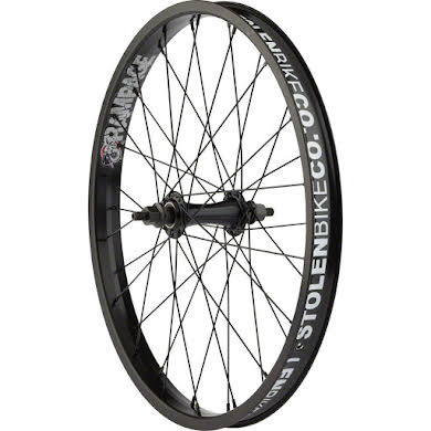 "Stolen Rampage Front 20"" Wheel alternate image 2"