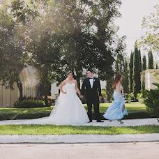 Wedding photographer Angel Garcia (angelgarcia). Photo of 15.11.2016