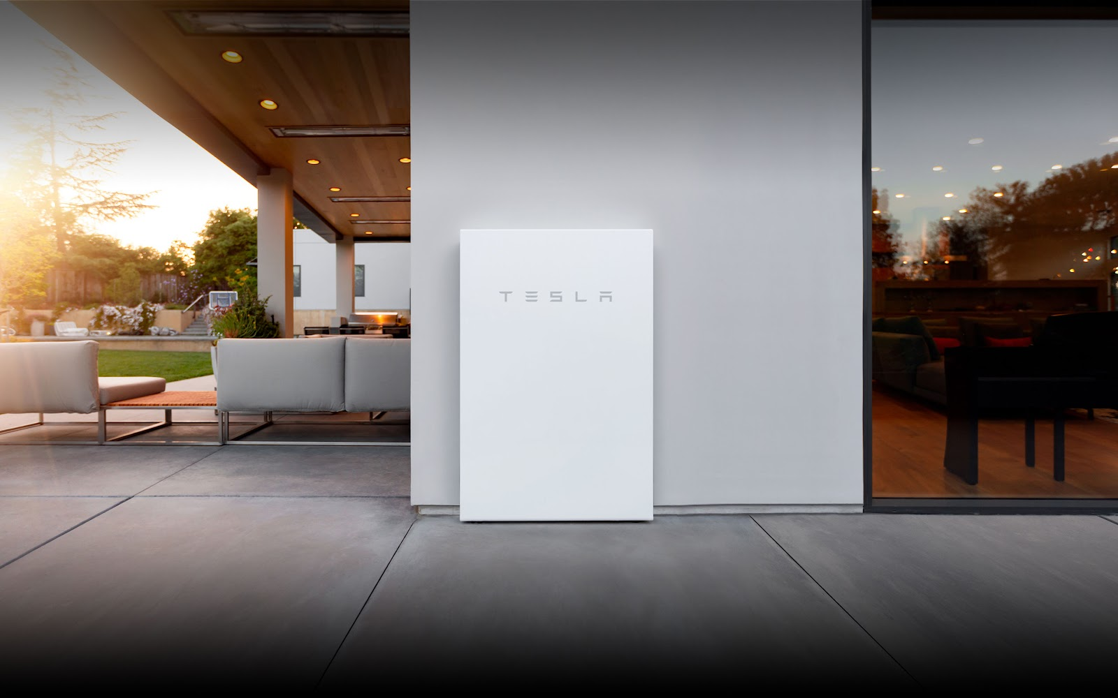 Residential Energy Storage
