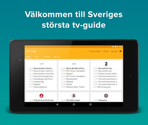 tv.nu