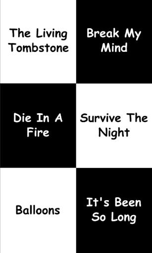 Piano Tap - fnaf 10 screenshots 1