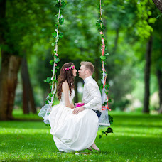 Wedding photographer Nikolay Khorkov (ZOOOM). Photo of 15.08.2015