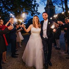 Wedding photographer John Hope (johnhopephotogr). Photo of 01.05.2018