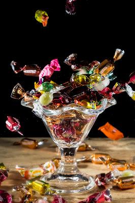 Candy Splash Saga di RickTwice