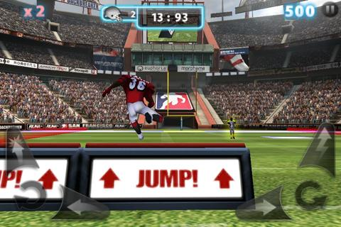 Backbreaker 2 vengeance android free download.