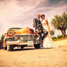 Wedding photographer Josefa Lupiáñez (lupiez). Photo of 03.01.2018