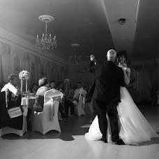 Wedding photographer Nikita Siyalov (siyalov). Photo of 25.09.2018