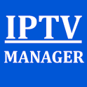 IPTV Manager icon