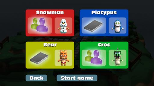 Ludo 3D Multiplayer 2.3.1 screenshots 12
