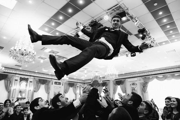 Свадебный фотограф Руслан Рамазанов (ruslanramazanov). Фотография от 30.11.2017
