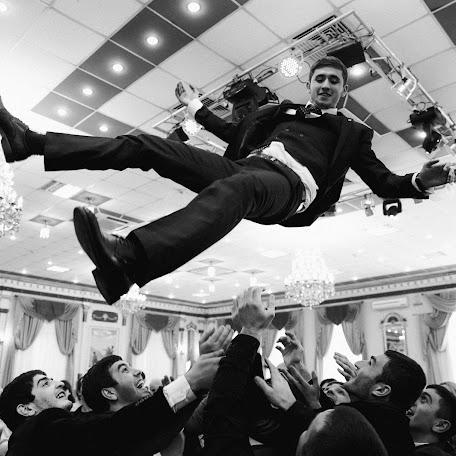 Wedding photographer Ruslan Ramazanov (ruslanramazanov). Photo of 30.11.2017