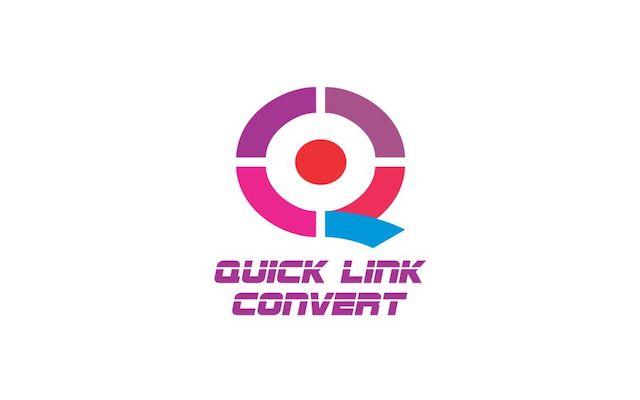 QuickLinkConvert