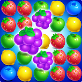 Fruit Fever Android APK Download Free By Cosmo Game