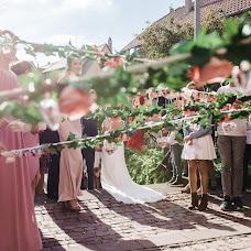 Wedding photographer Veronika Simonova (veronikasimonov). Photo of 25.11.2018