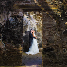 Wedding photographer Angel Pacheco (angelpacheco). Photo of 31.01.2014