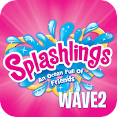 Splashlings - Collector Guide