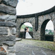 Wedding photographer Yuliya Cven (JuliaPropp). Photo of 02.11.2015
