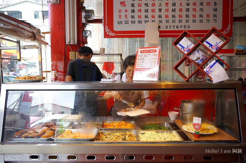 百順滑口燒鴨餐廳,南投水里美食-5