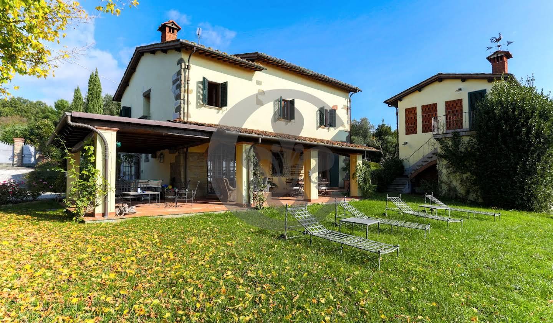 Villa avec jardin Buggiano